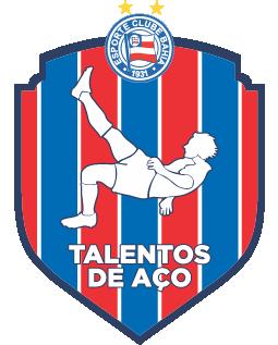 Logo Talentos de Aço